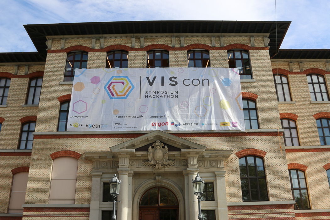 VIScon Symposium 2019