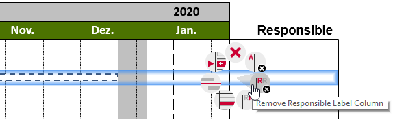 How To Create A Gantt Chart In Powerpoint Think Cell